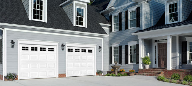 Columbus Garage Door Pros For Repair Replacement More