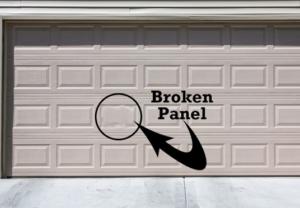 Broken Panel 1