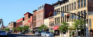 Delaware Ohio