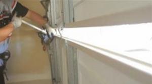 Door Panel Repair