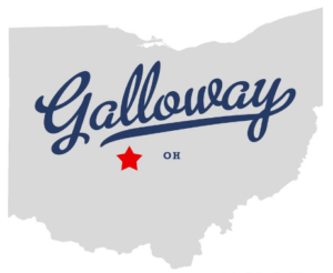 Galloway Ohio
