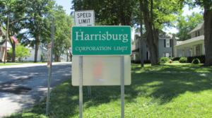 Harrisburg Ohio