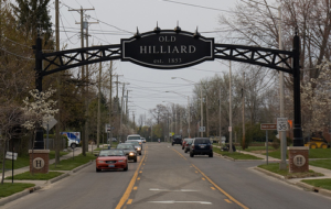 Hilliard Ohio