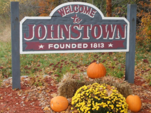 Johnstown Ohio