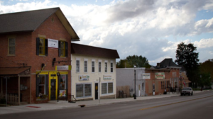 Lithopolis Ohio