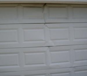 Panel repair 1