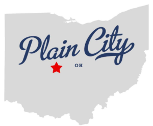 Plain City Ohio