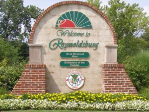 Reynoldsburg Ohio