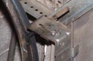 Roller repair