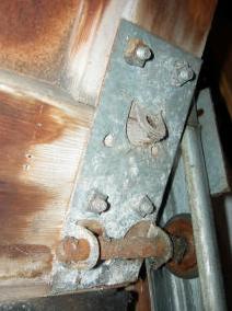 Roller repair 4