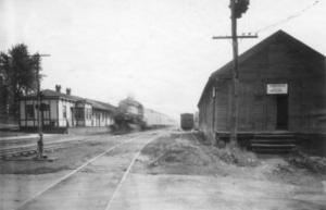 Summit Station Ohio