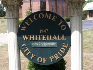 Whitehall Ohio