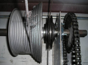 broken cablesss